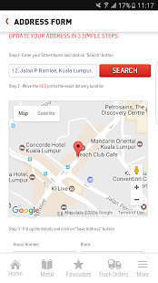 McDelivery Malaysia电脑版