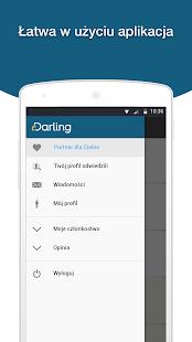 eDarling - dla osób szukających poważnego związku PC