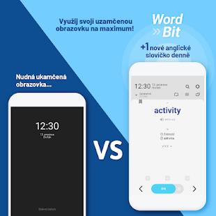WordBit Angličtina (Automatické učení jazyka) PC