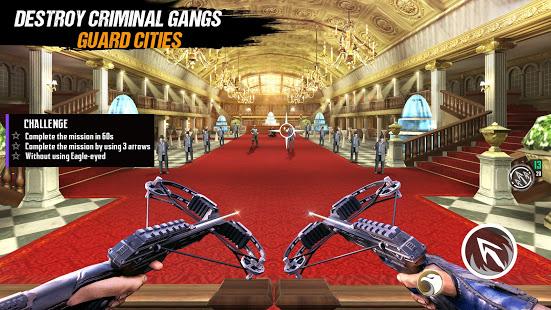 Ninja's Creed: 3D Sniper Shooting Assassin Game PC