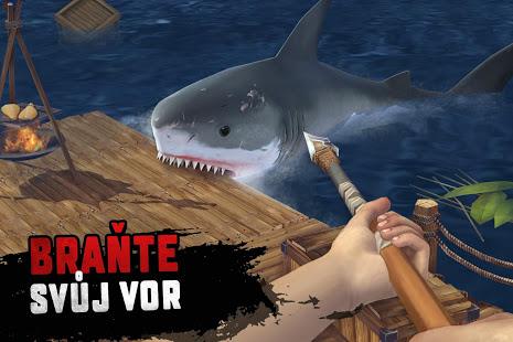 Přežití na Moři: Survival on Raft – Ocean Nomad PC