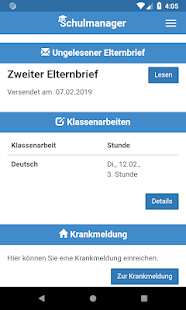 Schulmanager Online PC