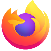 Firefox Browser fast & private PC