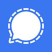Signal – ماسنجر خاص الحاسوب