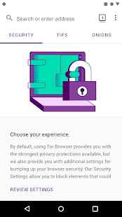 Tor Browser PC