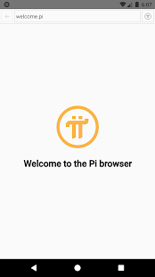 Pi Browser PC