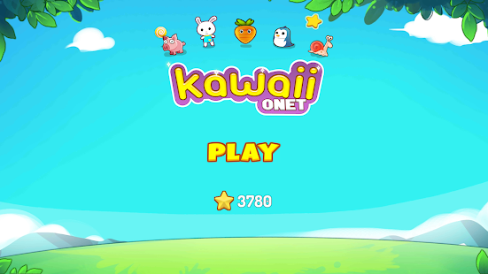 Kawaii Onet - Free Connect Animals 2020 PC版