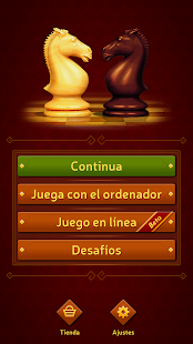 Ajedrez - Clash of Kings PC
