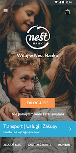 Nest Bank nowy PC