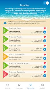 Info Praia para PC