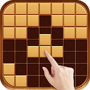 Wood Block Puzzle - Game Balok Klasik Gratis PC