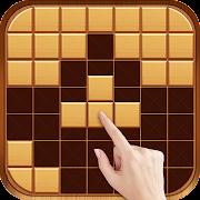 Пазл Дерев'яні блоки - безкоштовна гра-головоломка PC