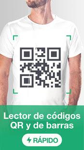 GRATIS Lector QR - Lector de Código QR, Escáner QR PC