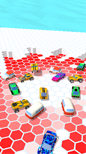 Race Arena - Fall Cars PC