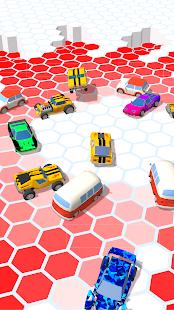 Cars Arena: Carrera Rápida 3D PC