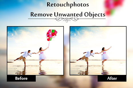 Retouch Photos : Remove Unwanted Object From Photo para PC
