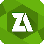 ZArchiver PC
