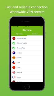 Kiwi VPN Proxy: Free VPN, Best Unlimited VPN Proxy PC