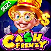 Cash Frenzy Casino PC