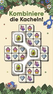 3 Tiles - Tile Matching Spiel | Mahjong Rätsel PC