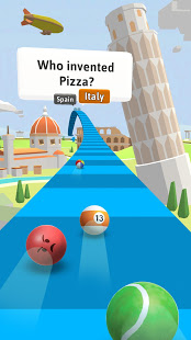 Trivia Race 3D - Roll & Answer电脑版