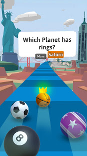 Trivia Race 3D - Roll & Answer الحاسوب