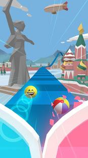 Trivia Race 3D PC