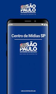 Centro de Mídias SP PC
