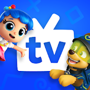 Kidoodle.TV - Safe Streaming™ الحاسوب
