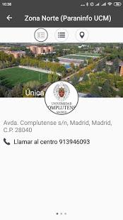 Deportes UCM PC
