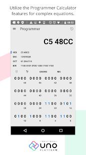Uno Calculator para PC