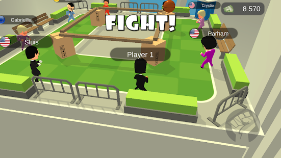 I, The One - Action Fighting Game PC
