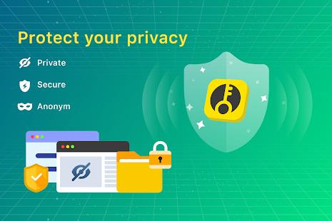 Proxy VPN - Fast & Unlimited Free VPN Server PC