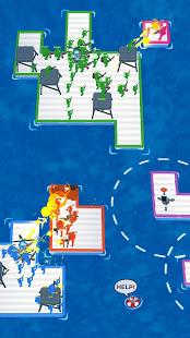 War of rafts: Çılgın Deniz Muharebesi PC