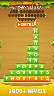 Palavra Pilhas - Jogos de Busca de Palavras para PC