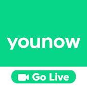 YouNow: Transmite, Platica, Ve